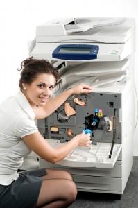meadax Drucker und Kopierer Service